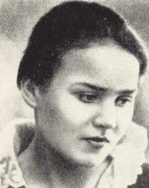 Salomėja Neris