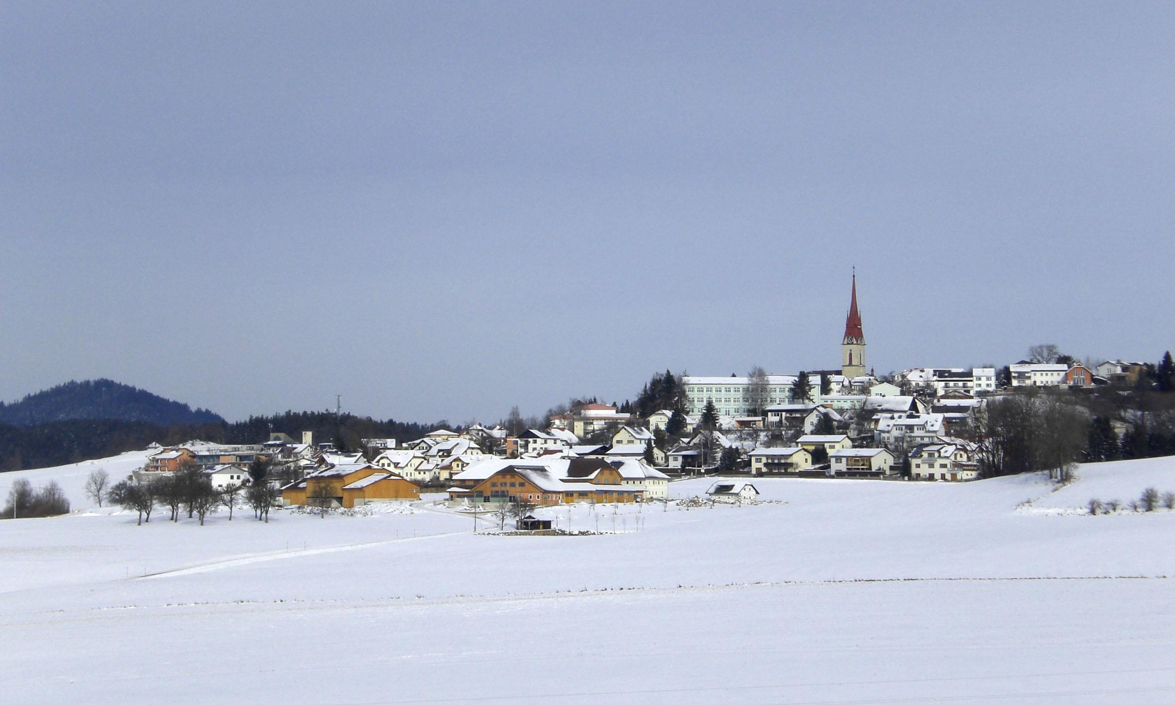 Singen fr Unbegabte - RIS -Stadtgemeinde Freistadt