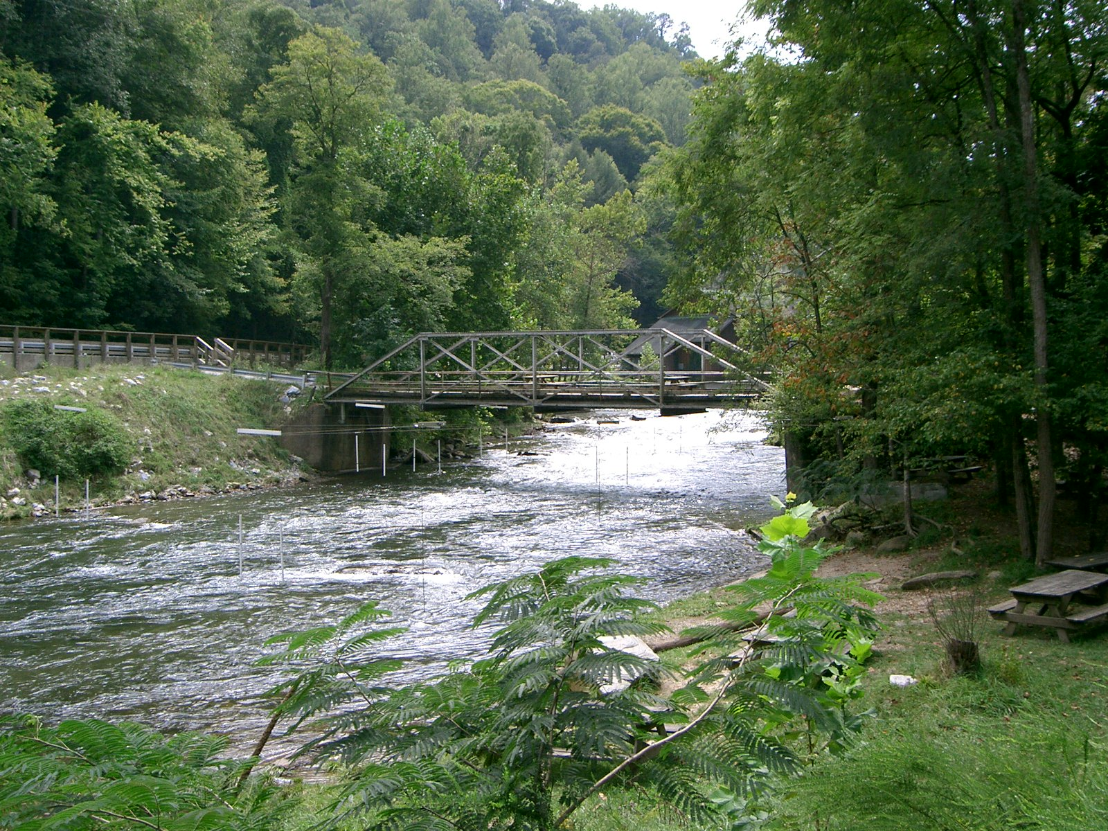 Nantahala River - Wikipedia