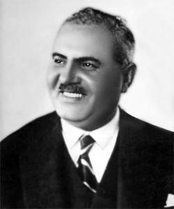 Nuri Demirağ Turkish businessman