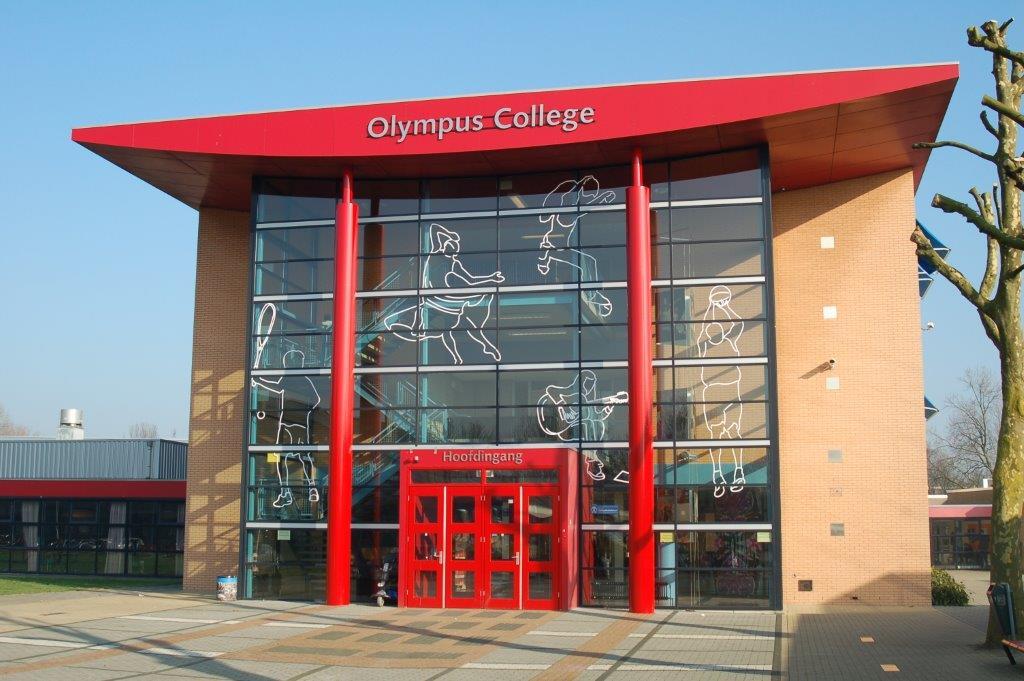 olympus college wikipedia