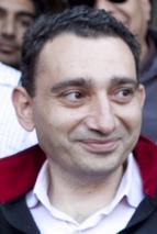 Omar Alghabra - Wikipedia