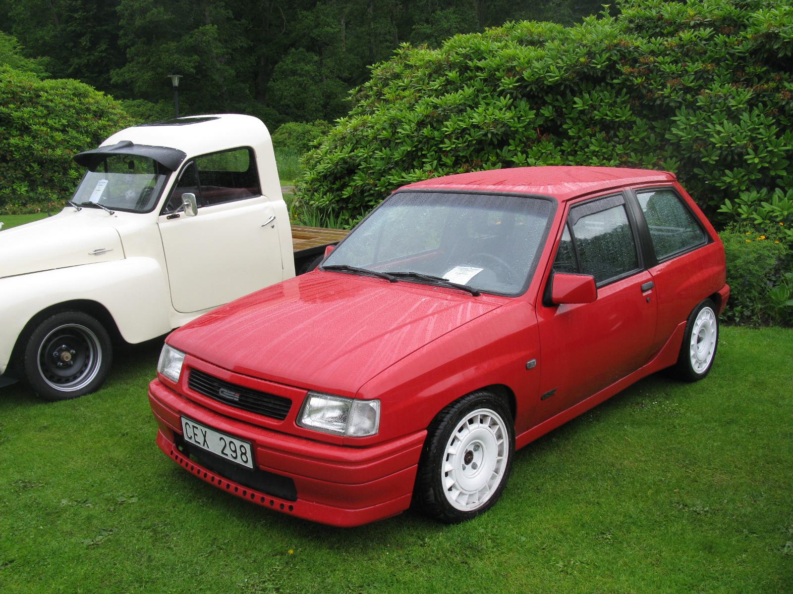 Opel Corsa 2018 >> File:Opel Corsa GSi (14678968605).jpg - Wikimedia Commons