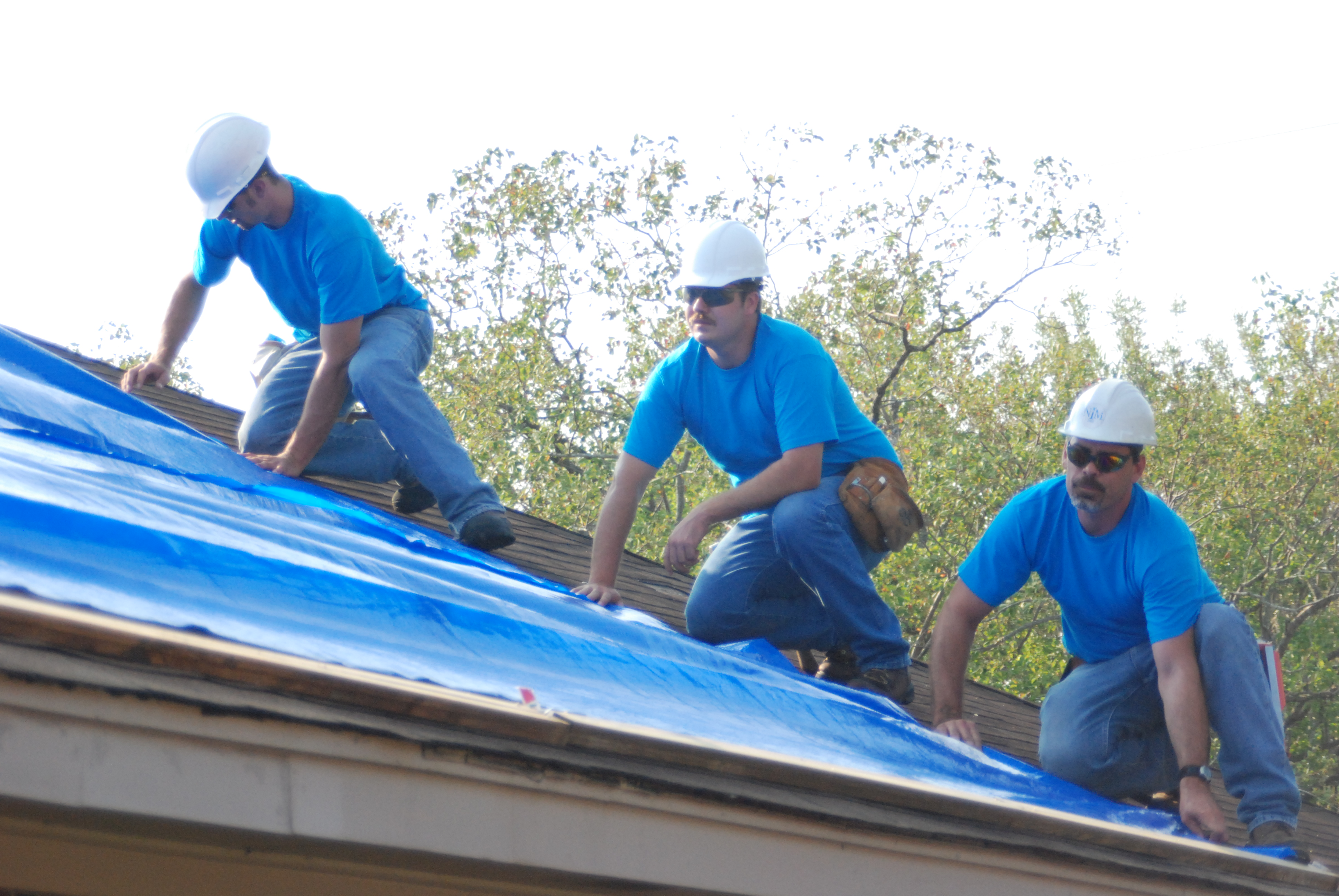 Image result for roof repair flickr