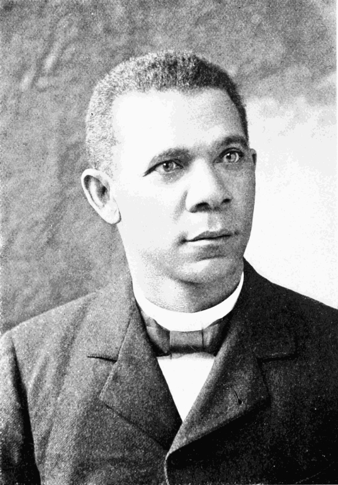 Booker T Washington