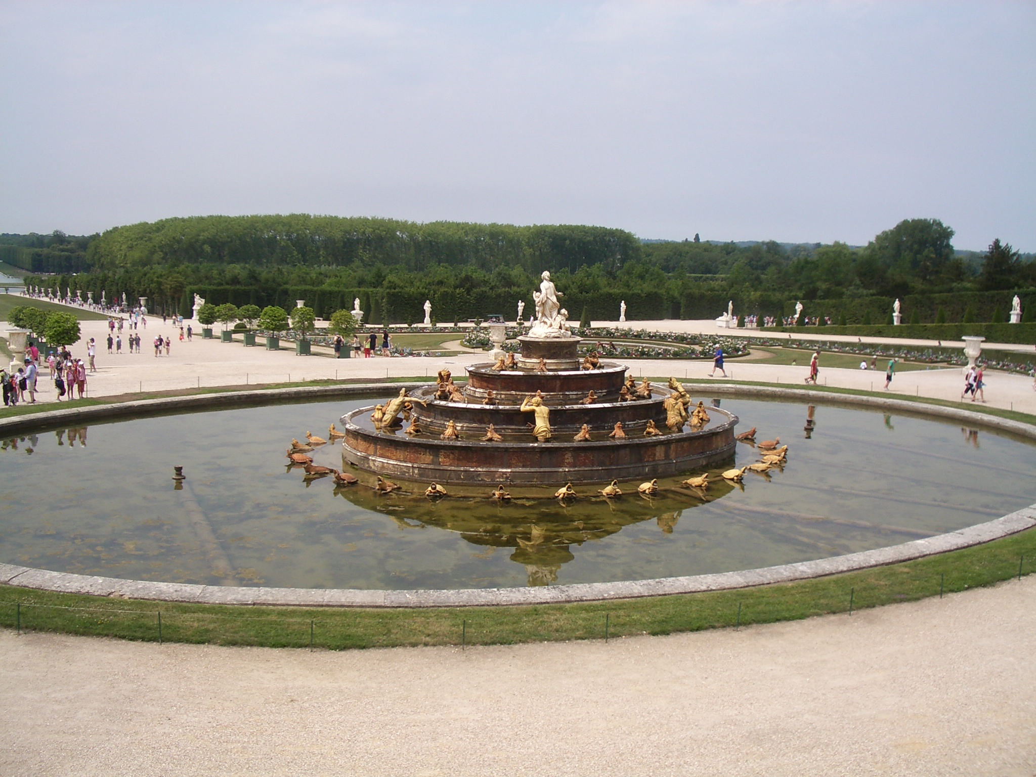 File Palace Of Versailles Gardens 15 Jpg Wikimedia Commons