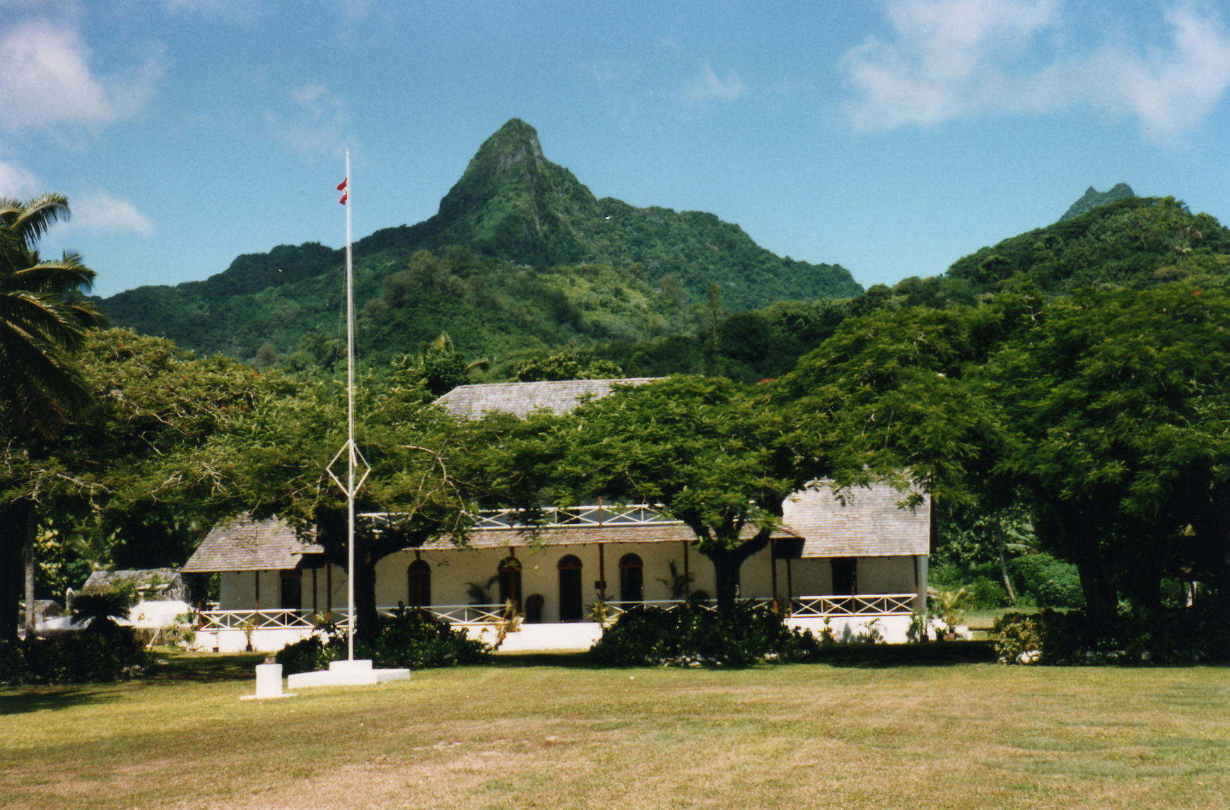 Avarua Cook Islands Real Estate