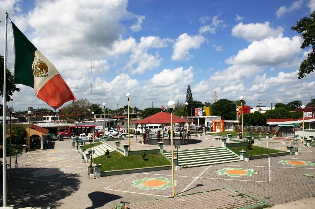 Álamo, Veracruz - Wikipedia