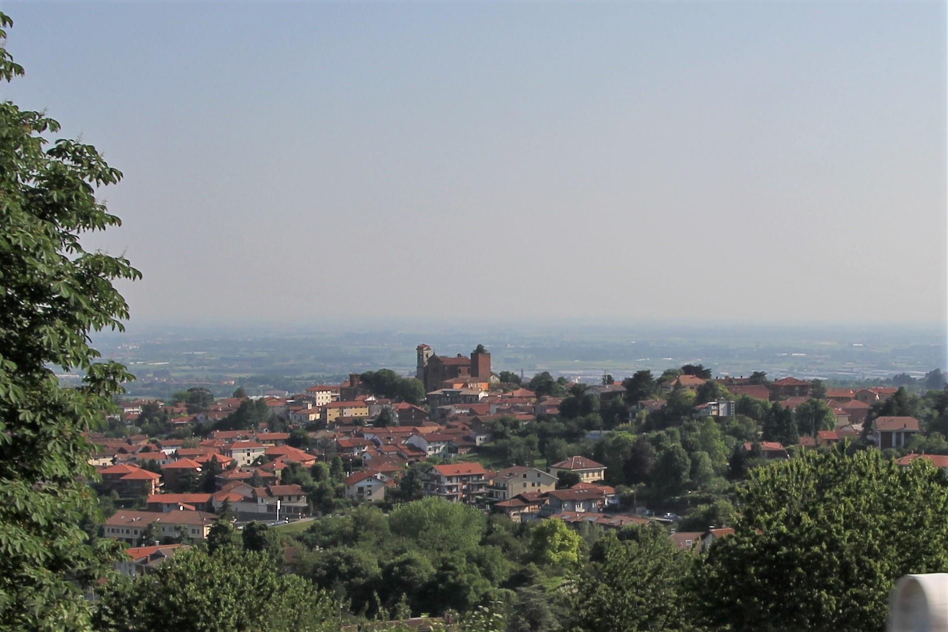 Pecetto Torinese - Wikipedia