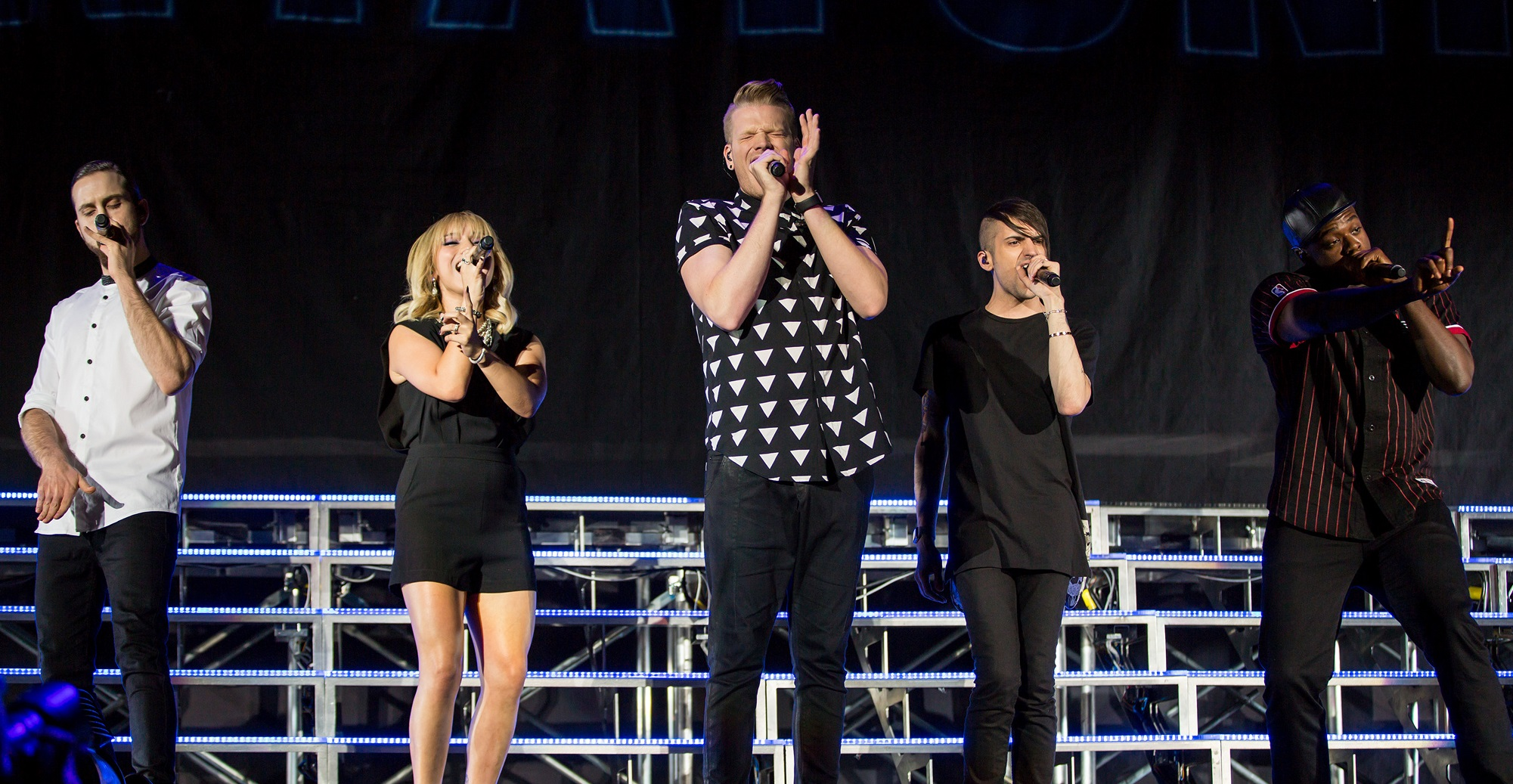Pentatonix Christmas Youtube.Pentatonix Vikipedija