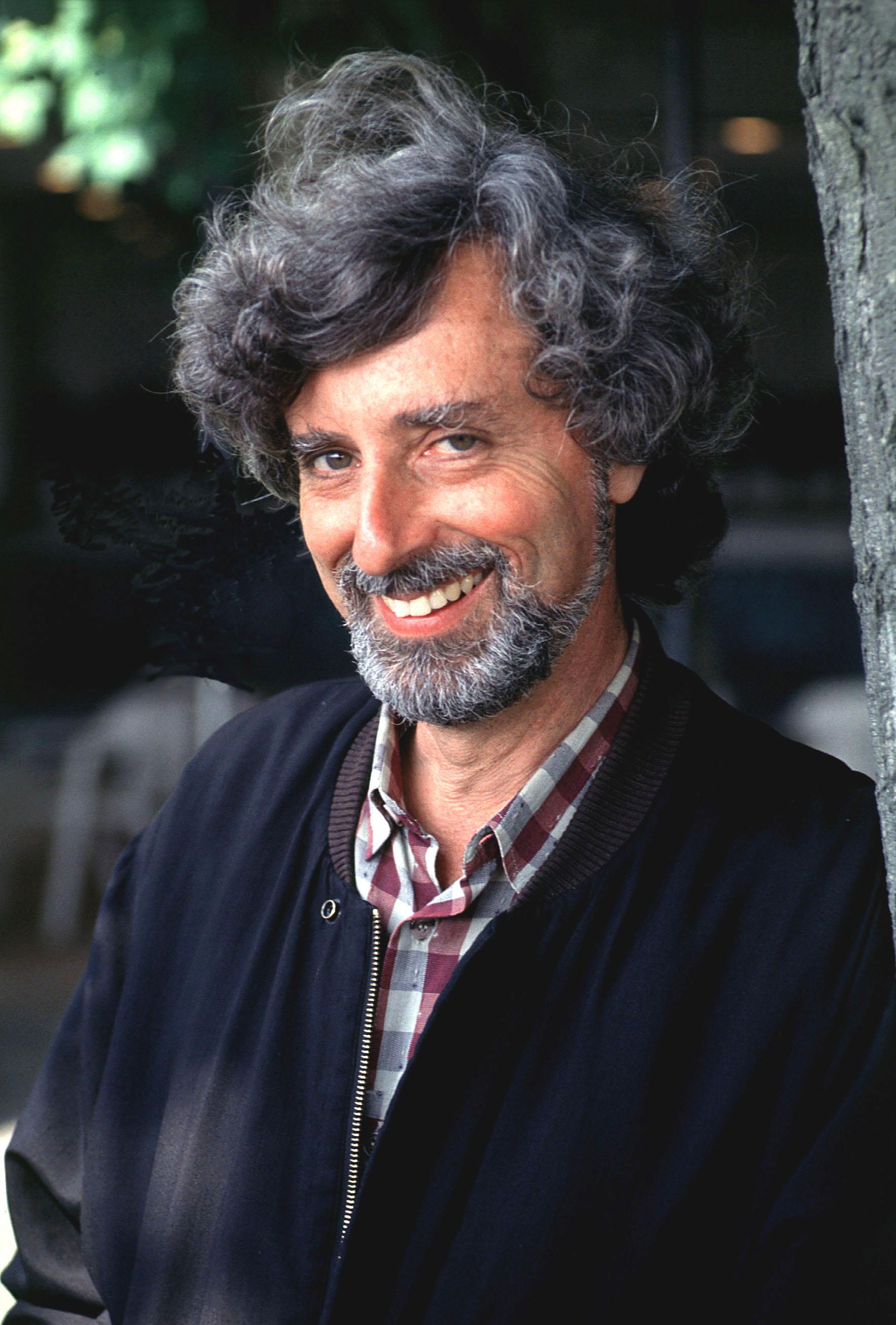 Kaufman at the [[48th Venice International Film Festival 1991 Venice Film Festival]]