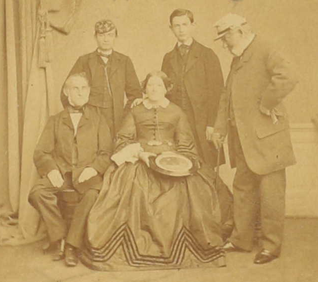 Famila Schwerin