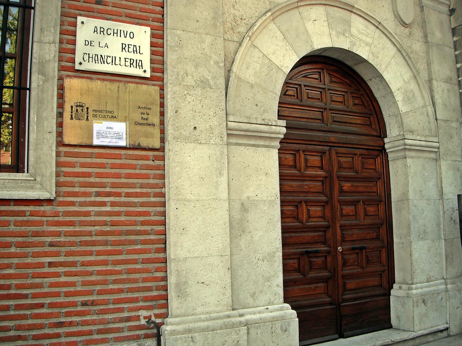 File port n lateral del palacio de los vivero valladolid jpg for Viveros valladolid