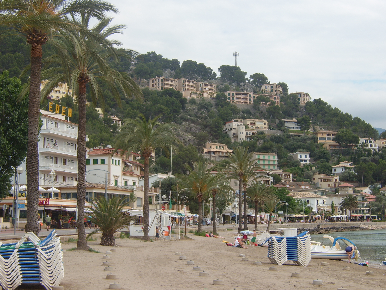 Mallorca Port De Soller Hotel Eden Nord