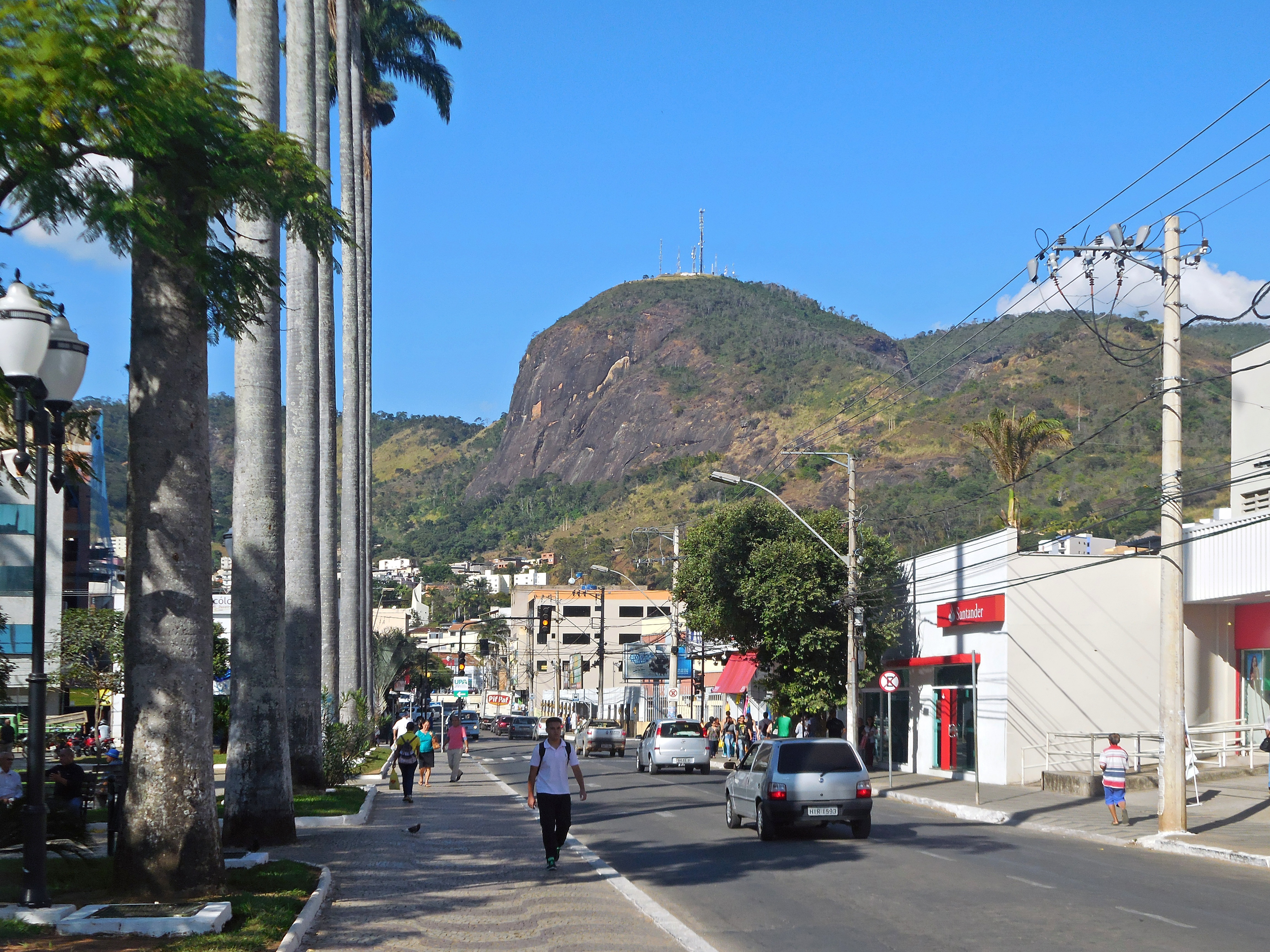 Caratinga Minas Gerais fonte: upload.wikimedia.org