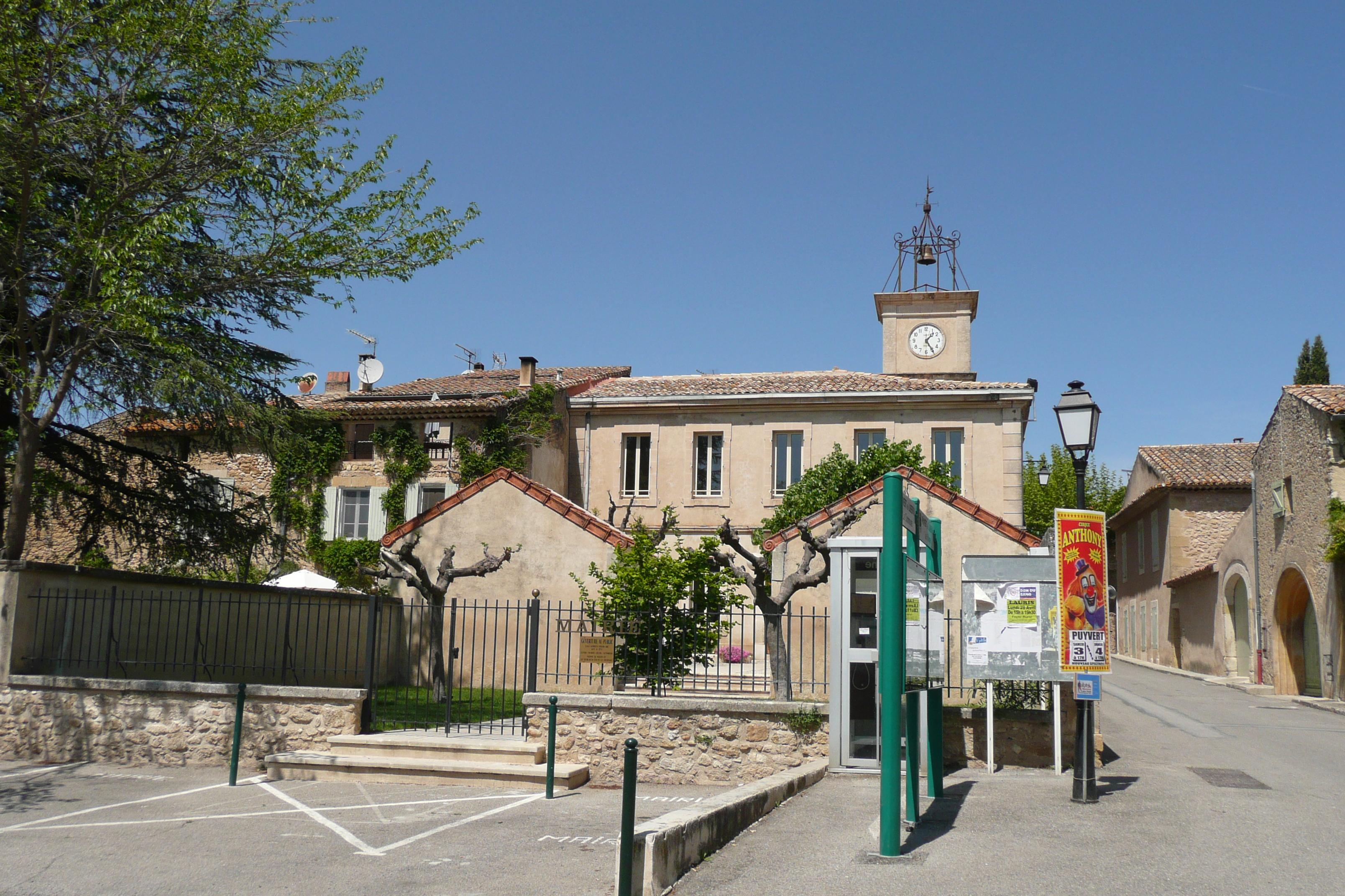 Puyvert Wikipedia