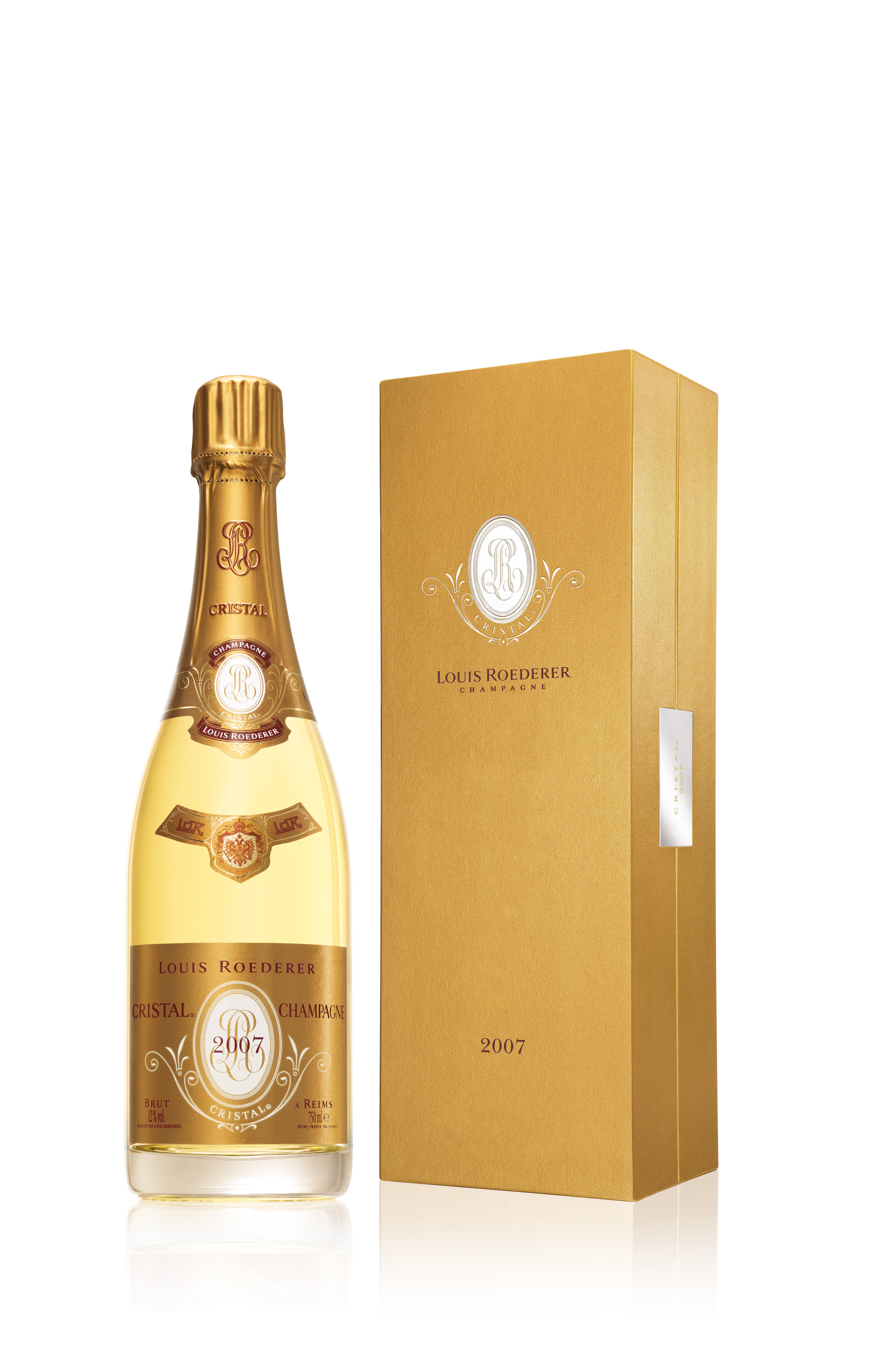 Image result for cristal champagne