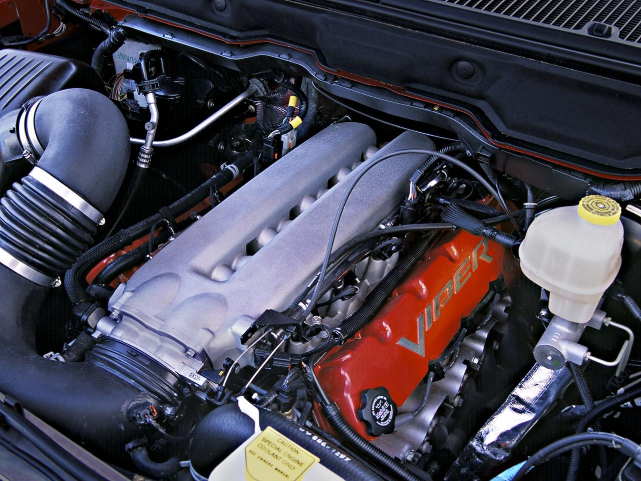 Camioneta Con Motor De Dodge Viper Srt 10 Taringa