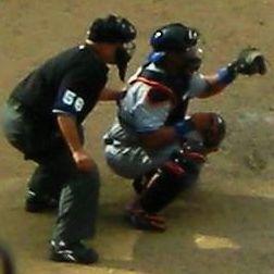 Raúl Casanova Puerto Rican baseball player