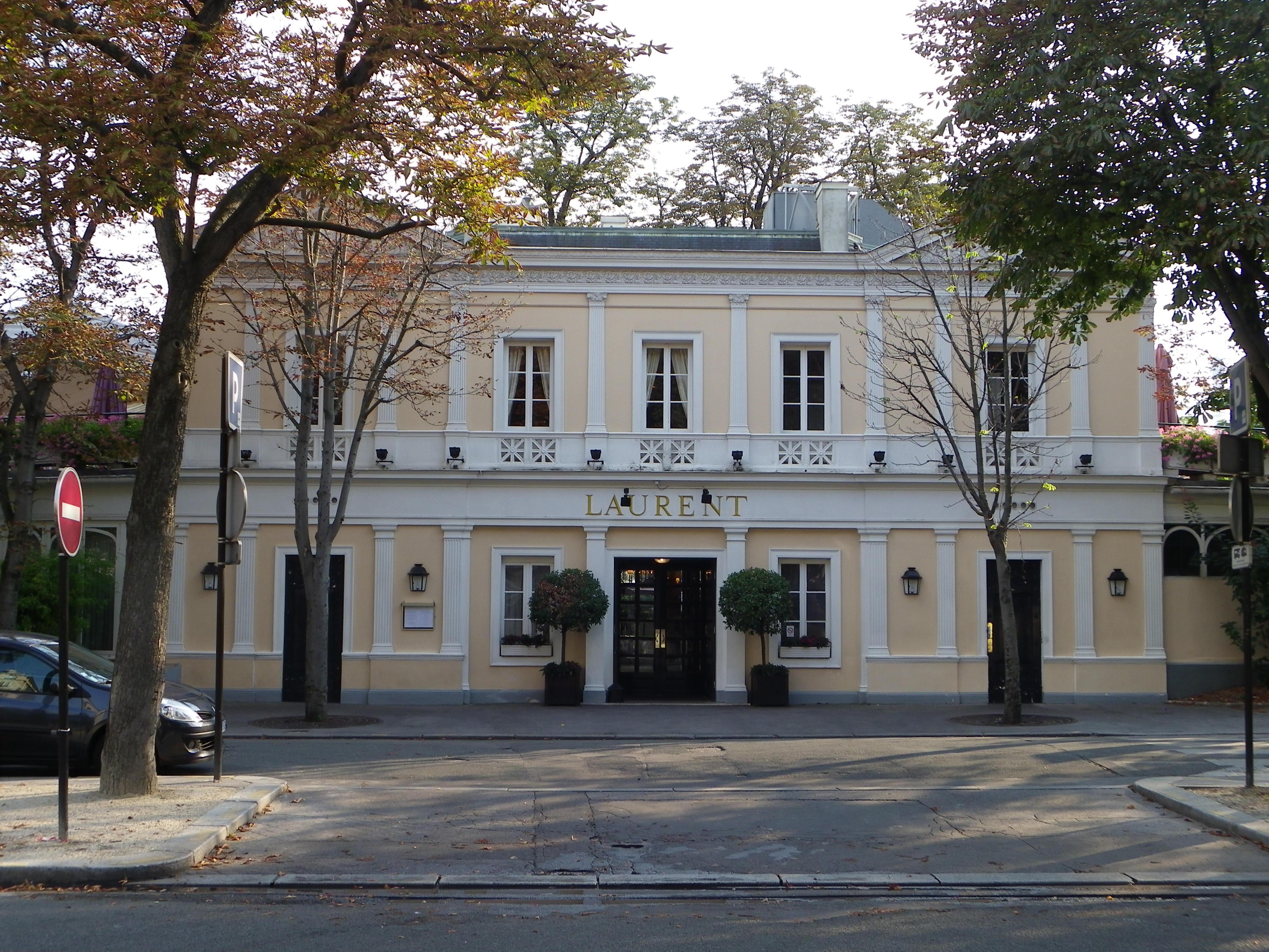 Restaurant Chez Laurent Images