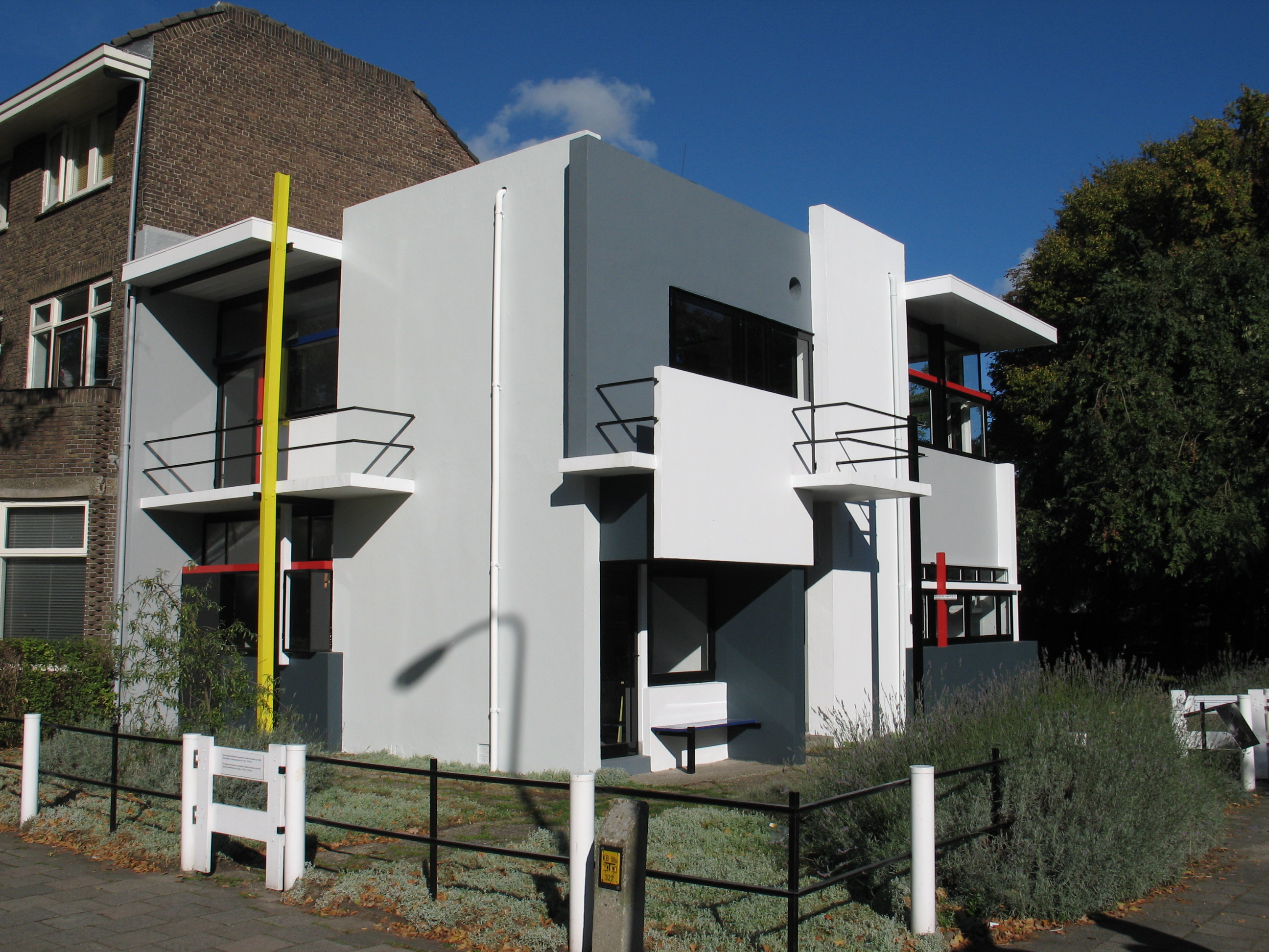 gerrit rietveld architecture - photo #41