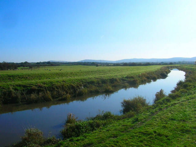 River Adur - geograph.org.uk - 1026215
