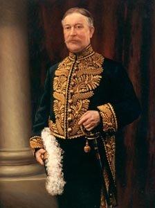 Robert Brett Canadian politician