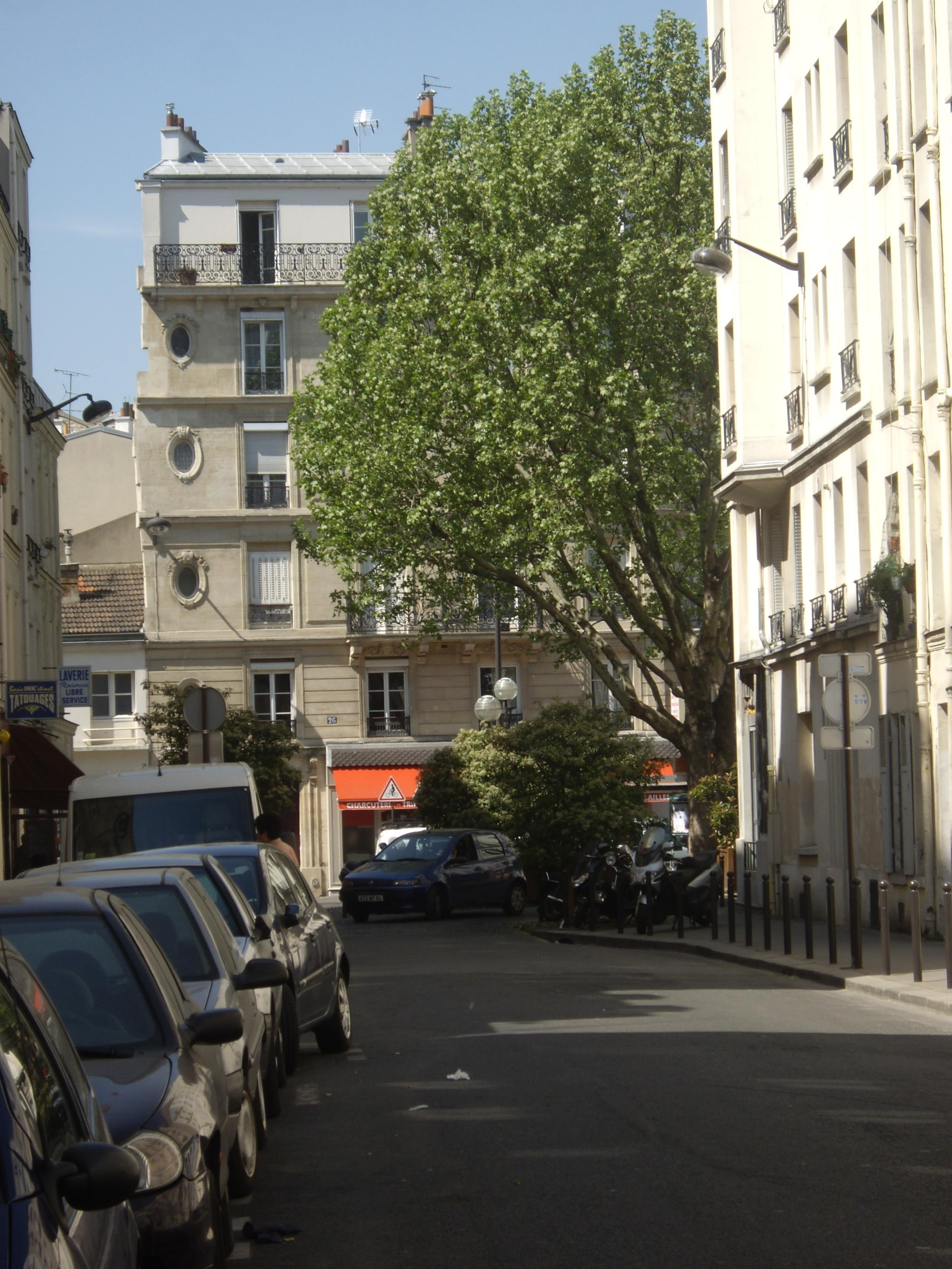 Place Flora Tristan Paris Restaurant Ch Ef Bf Bdques Vacances
