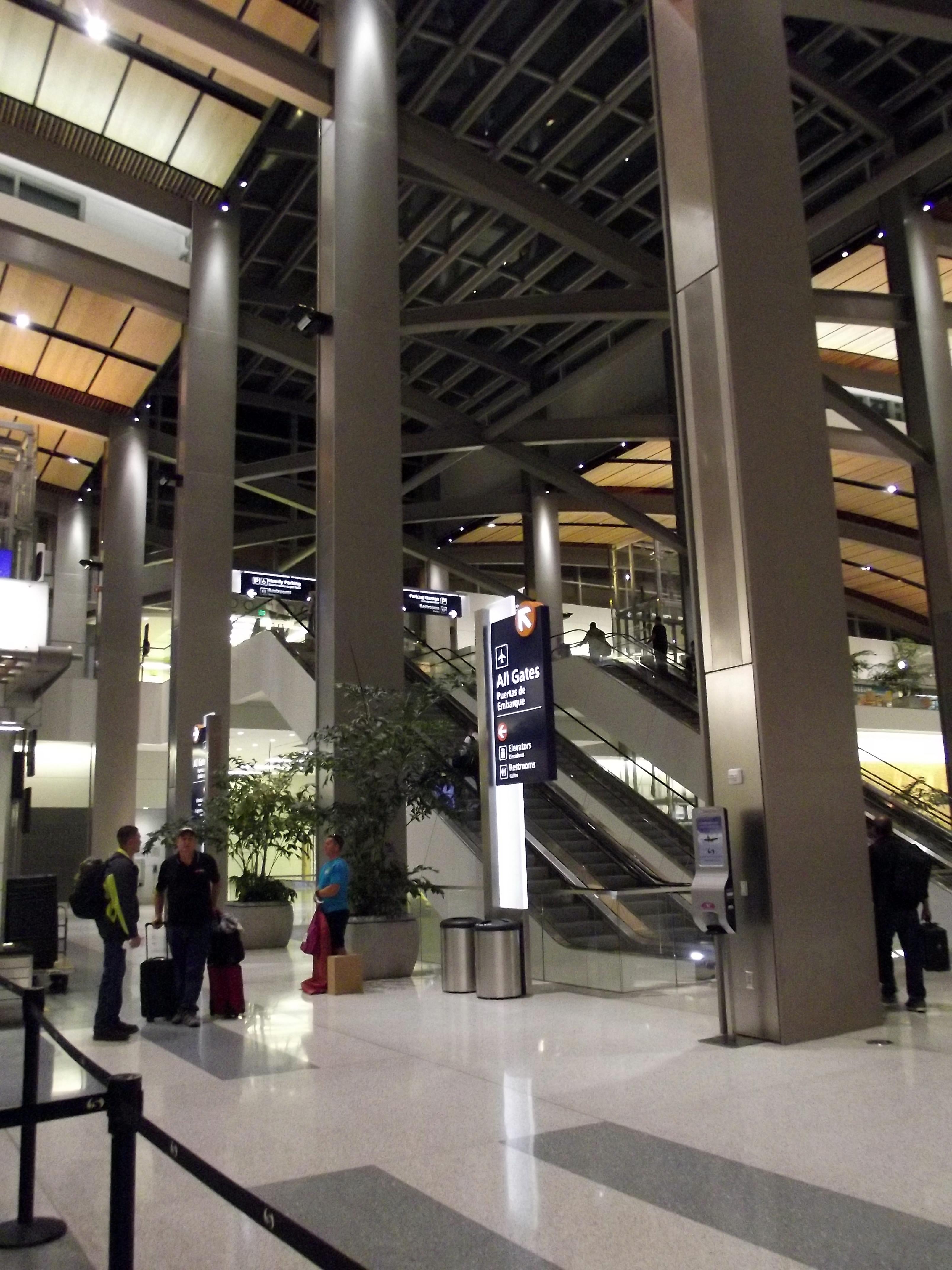 Depiction of Aeropuerto Internacional de Sacramento