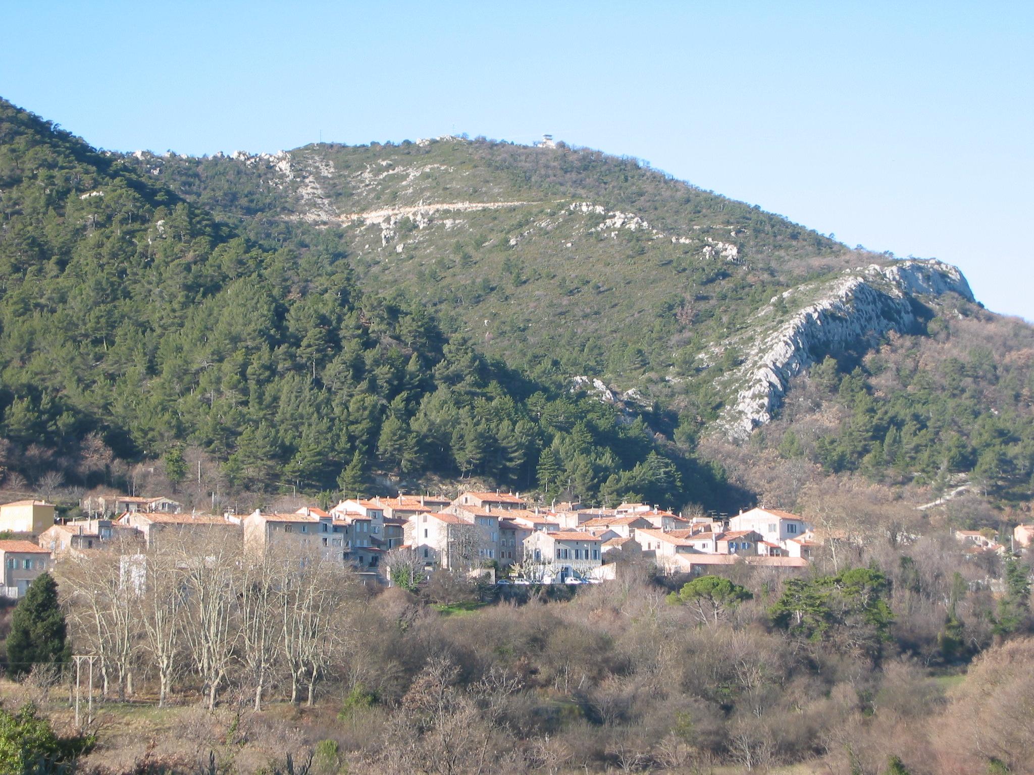 Saint-Savournin