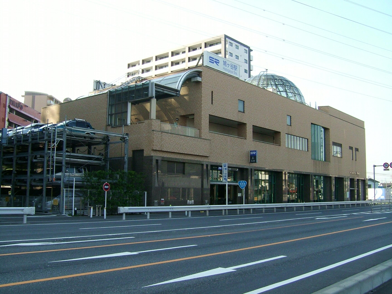 鳩ヶ谷駅 - Wikipedia