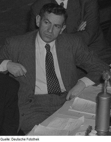image of Samuel Mitja Rapoport