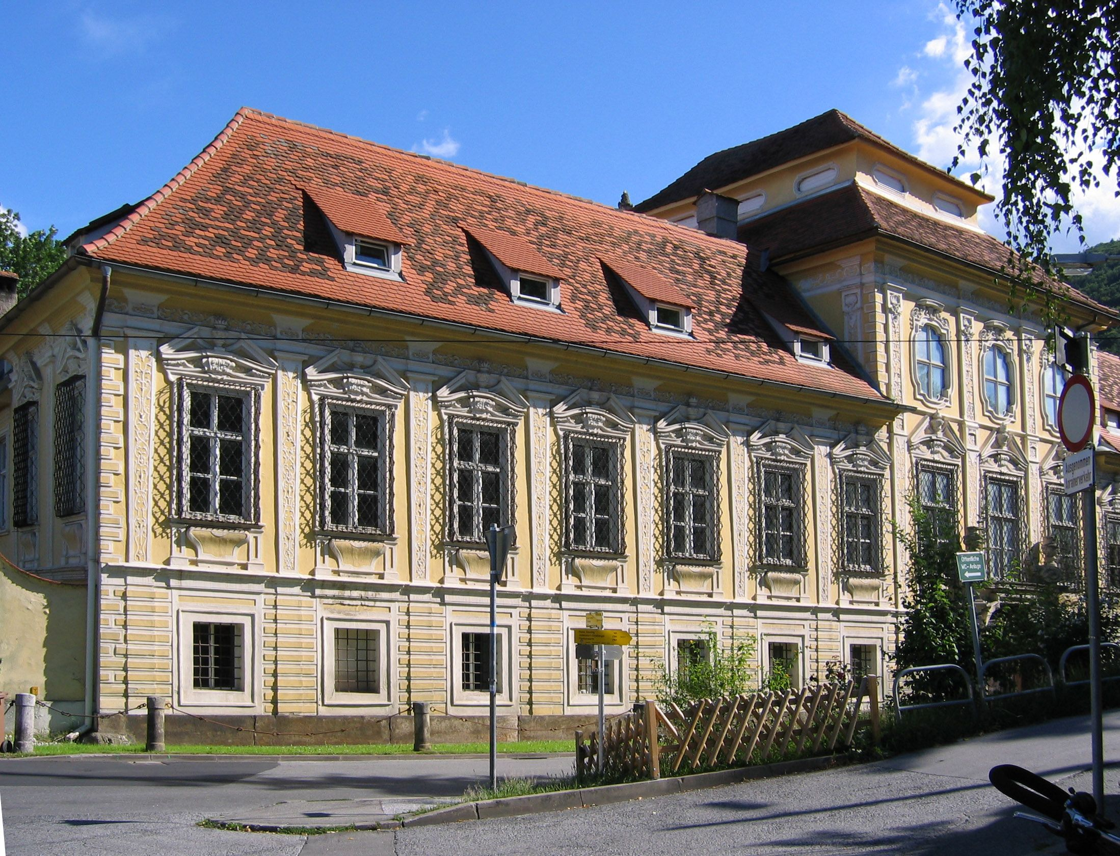 Schloss Gösting