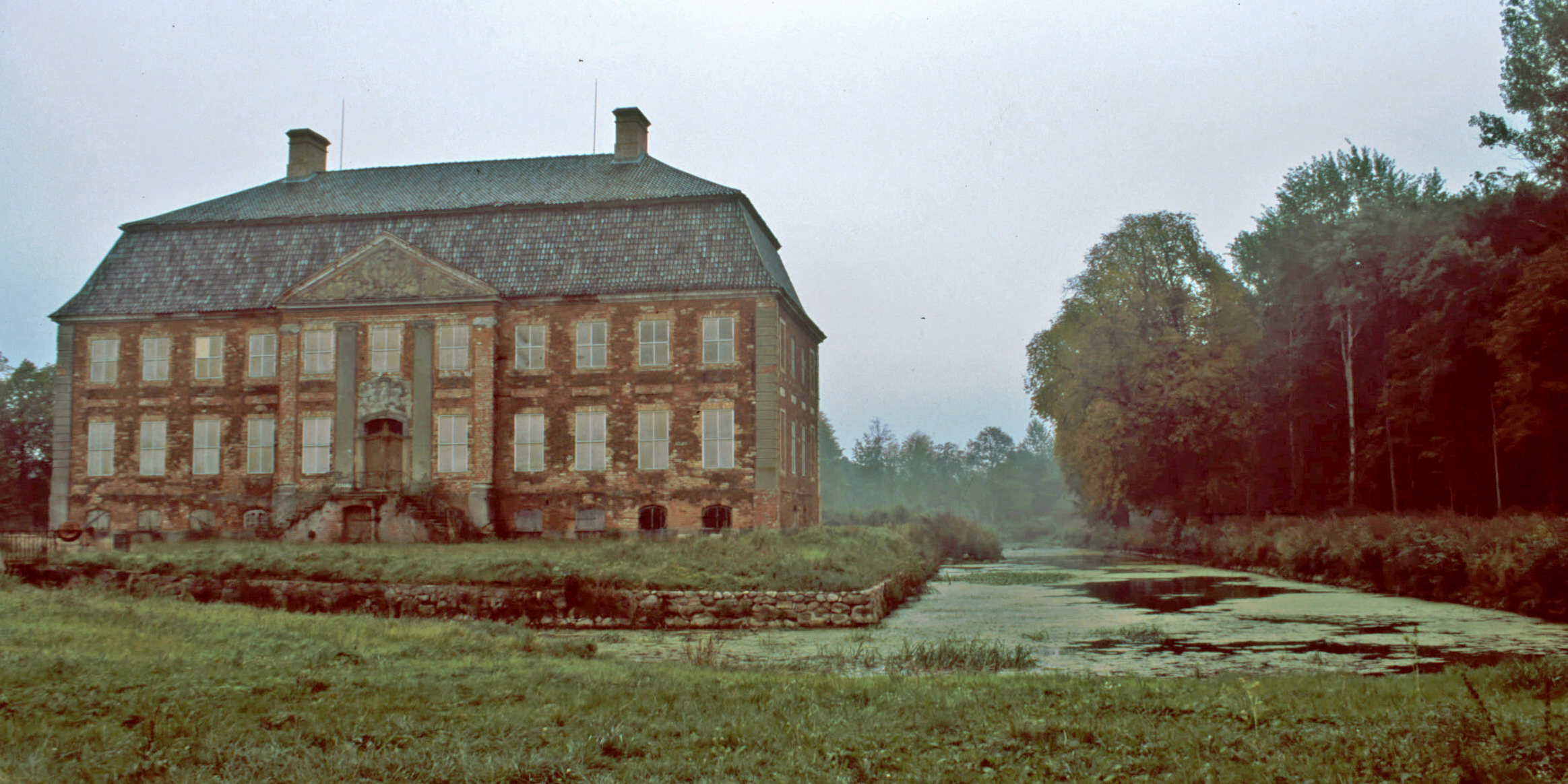 Schloss Johannstorf