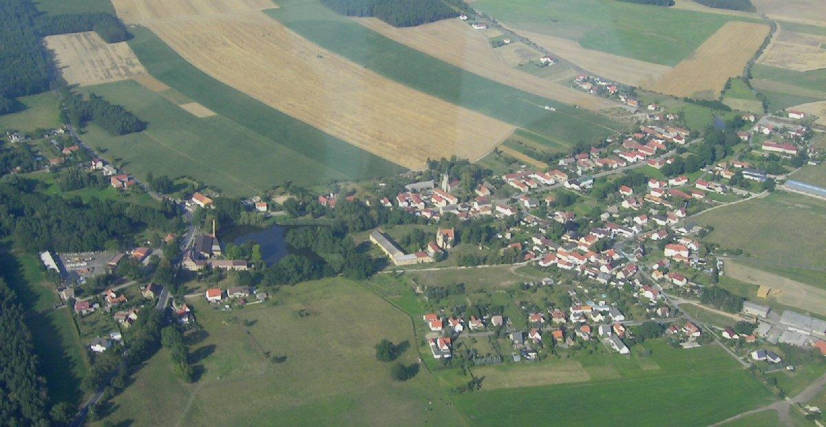 Neukirch, Kamenz