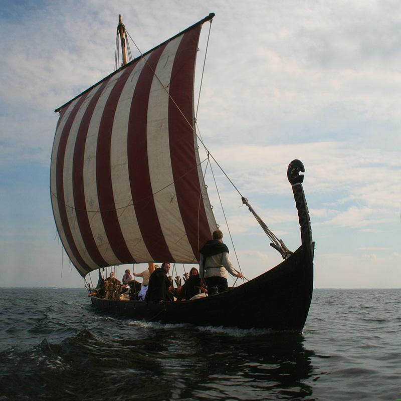 Viking Ship Designs Free