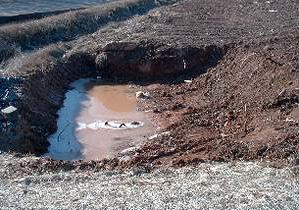 Erosion Sediment Control Planning Design Manual