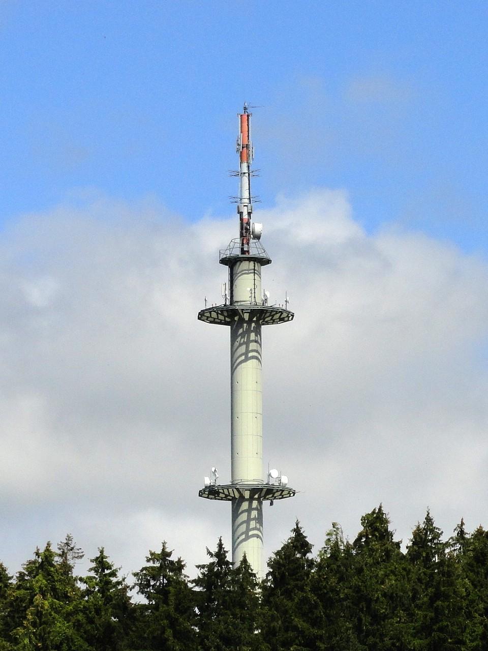 Sender Villingen-Schwenningen (Haslach) – Wikipedia