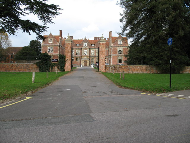Shaw house berkshire wikipedia for Berkshire house