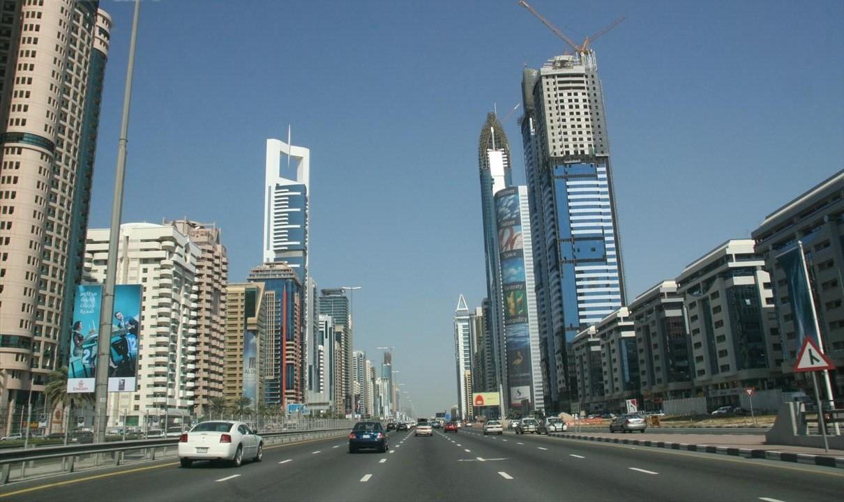 Dubai Hotel Apartments Jumeirah Beach