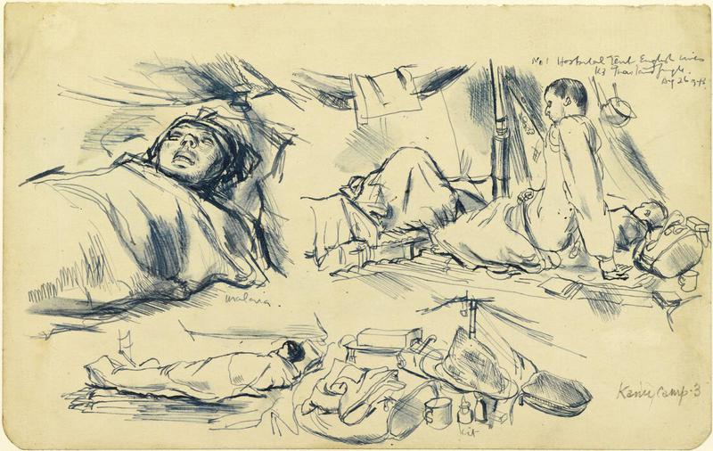 FileSick and Dying- Sketched in No.1 Hospital Tent English Lines & File:Sick and Dying- Sketched in No.1 Hospital Tent English Lines ...