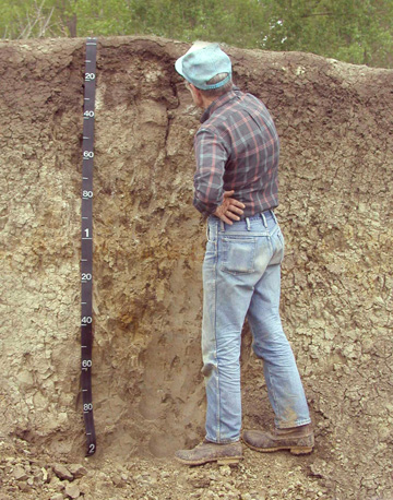 Soil science for Physical properties of soil wikipedia