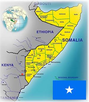 Kenya somali dating