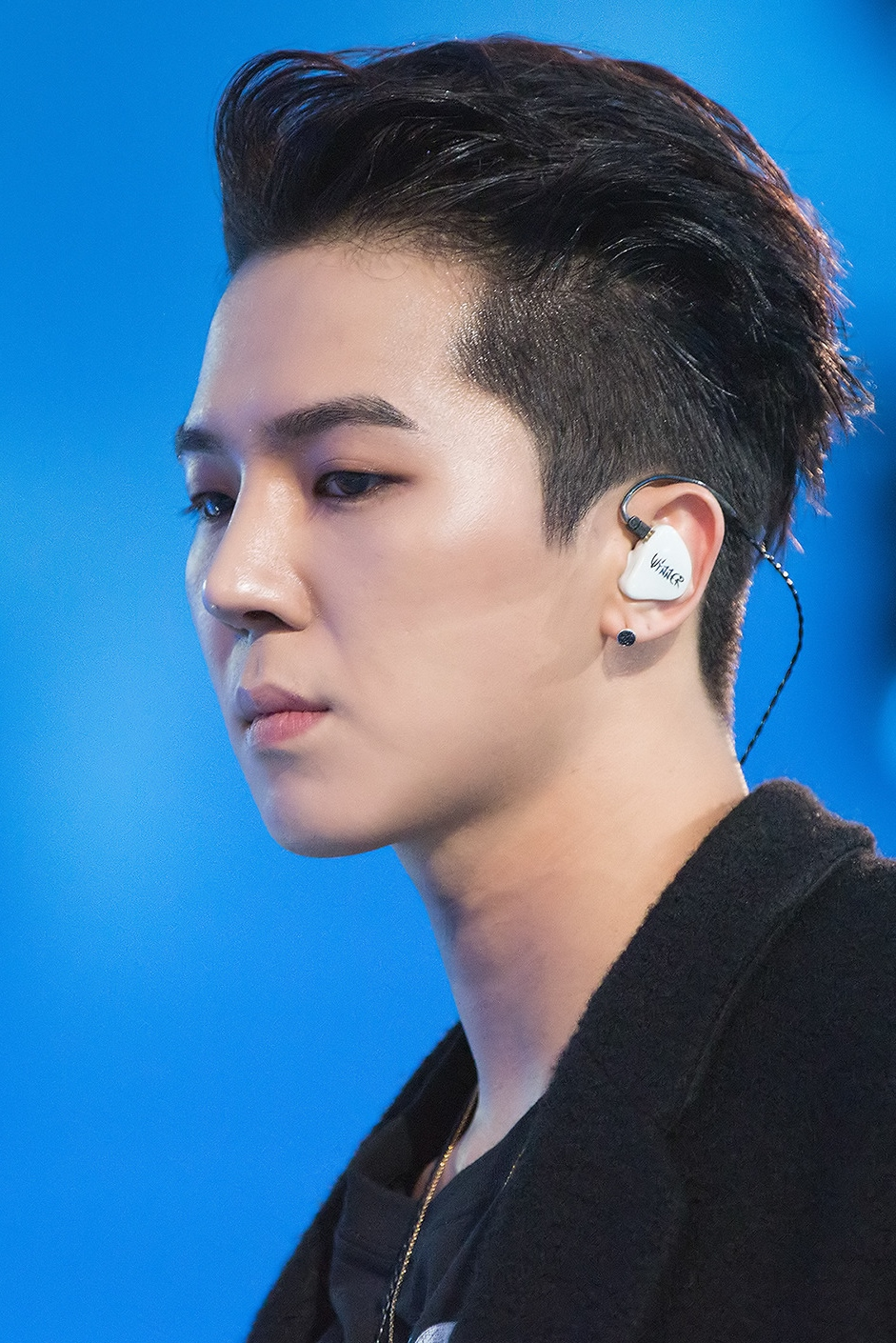 Mino Rapper Wikipedia