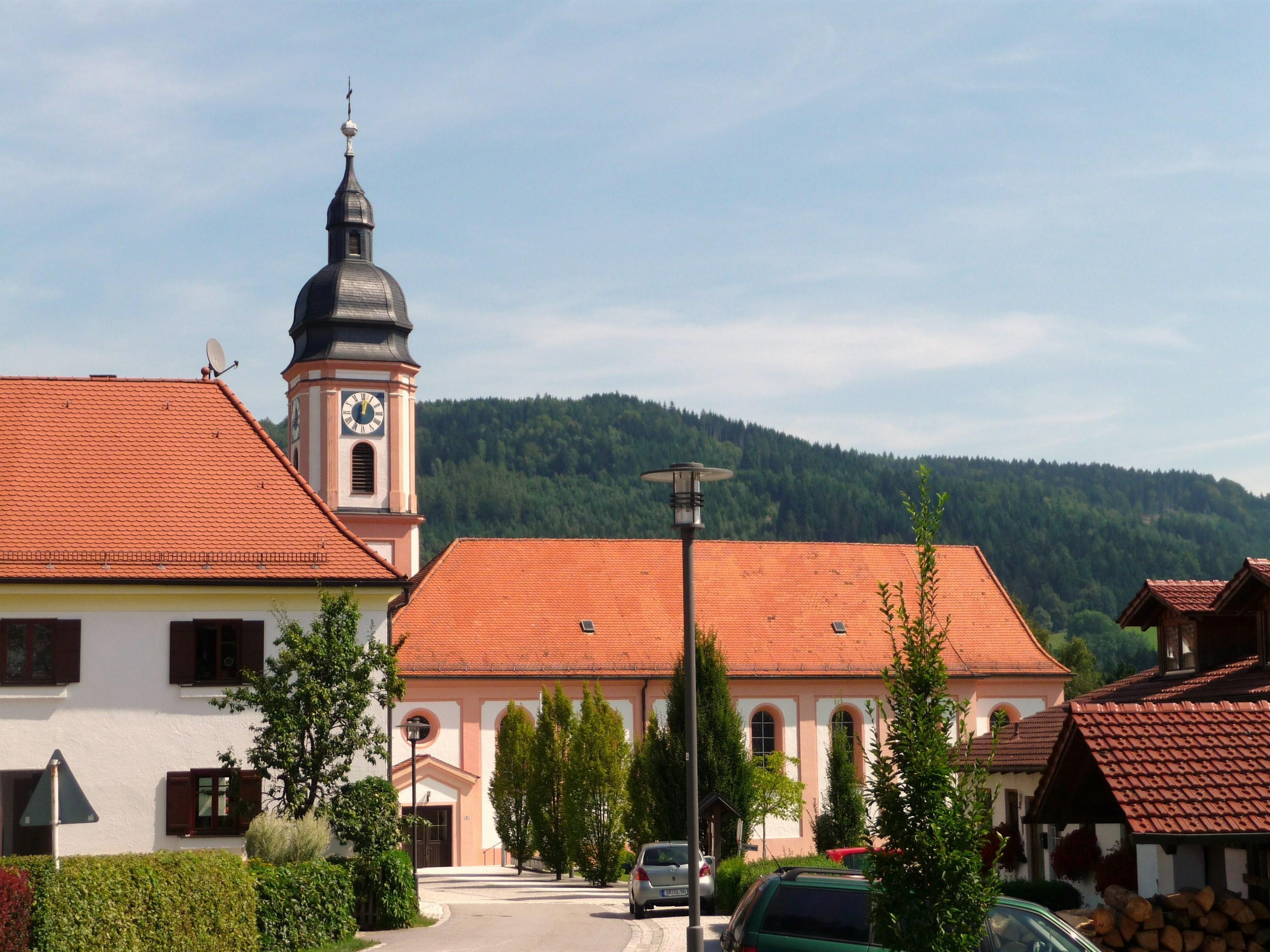 Neukirchen Niederbayern Wikipedia