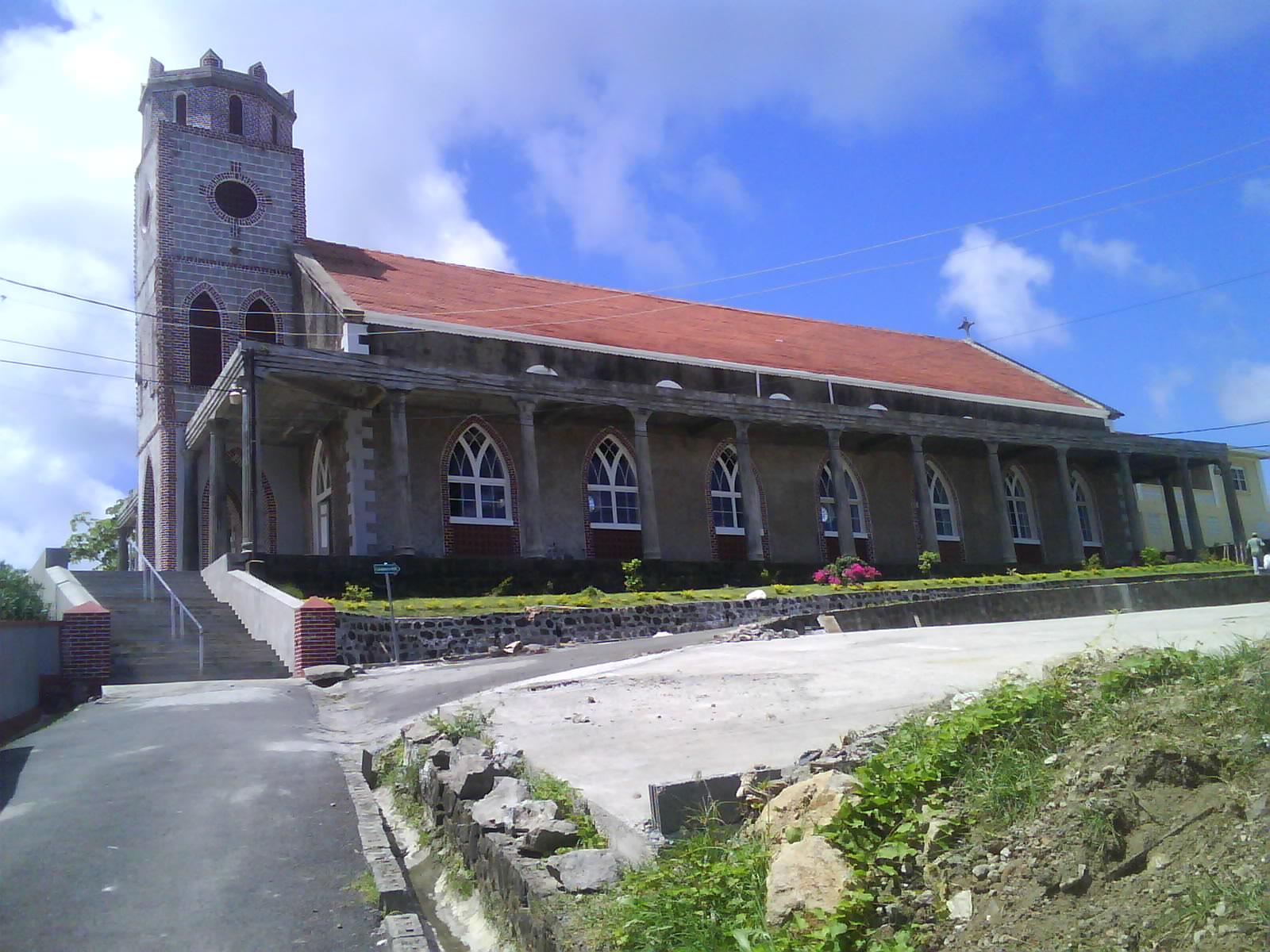 Grenada recommend
