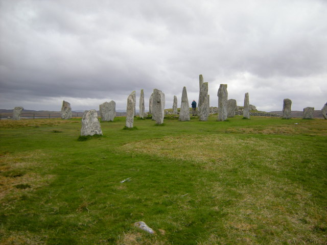 File:Standing Stones of Callanish - geograph.org.uk - 1326614.jpg