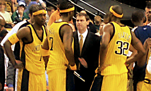File:Stephen Jackson - Pacers Playoffs Huddle.jpg ...