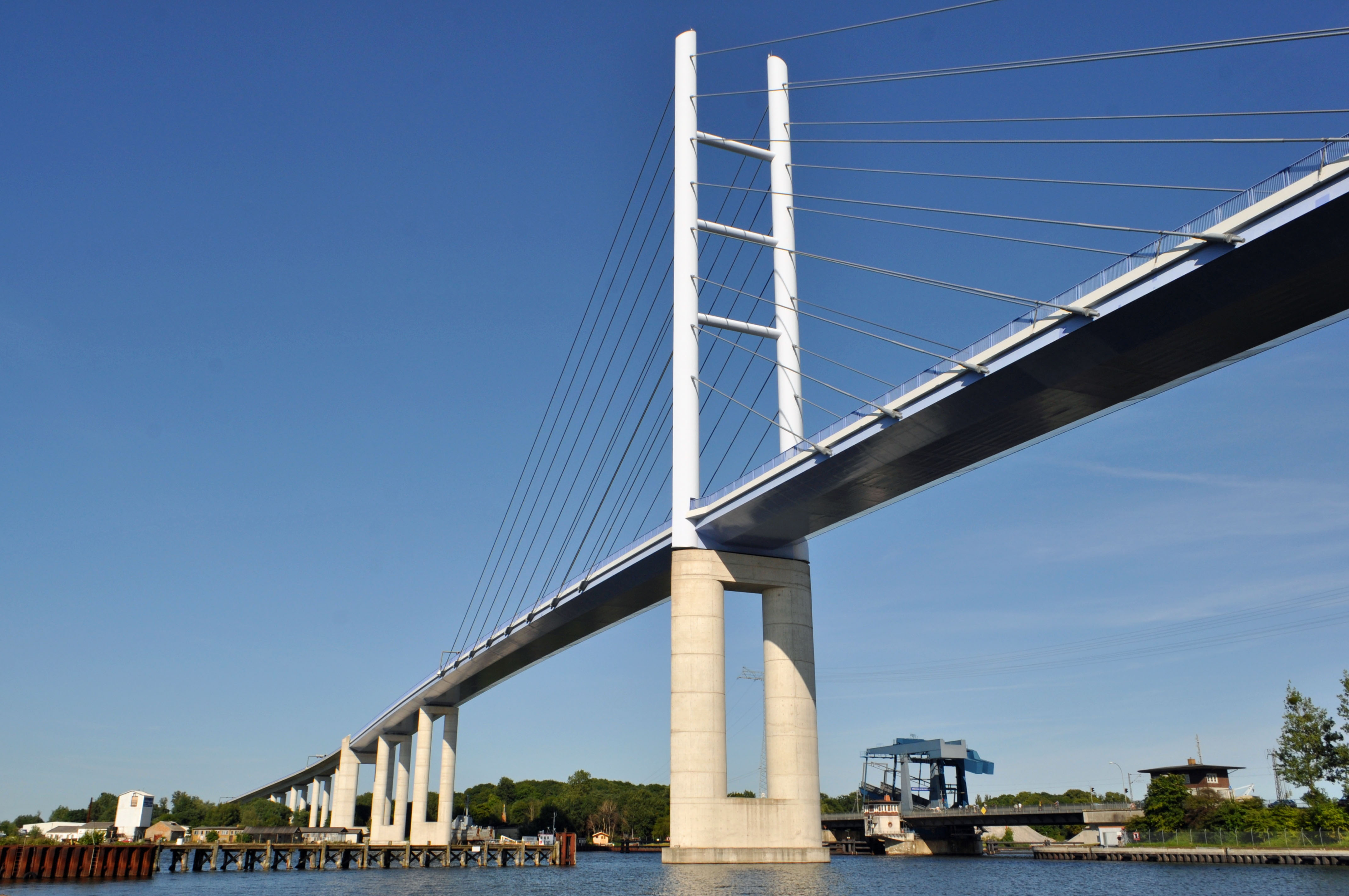 Brücke Stralsund