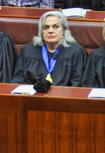 Susan Crennan